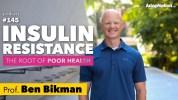 Ben Bikman on Insulin Resistance and Immune Health