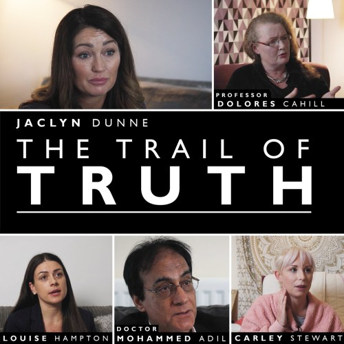 The Trail of Truth Film