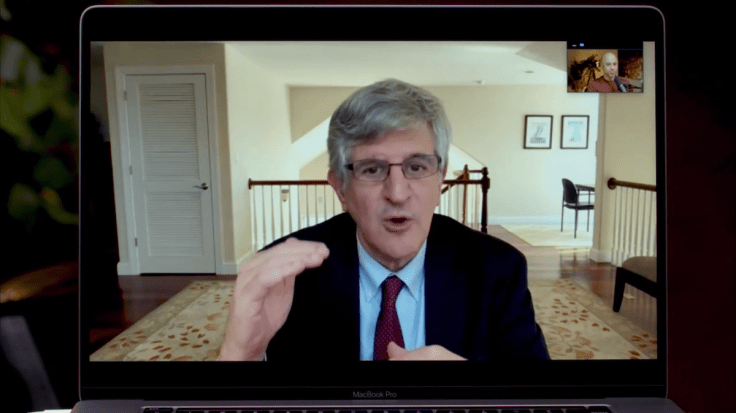 Paul Offit on Vaccines causing Variants