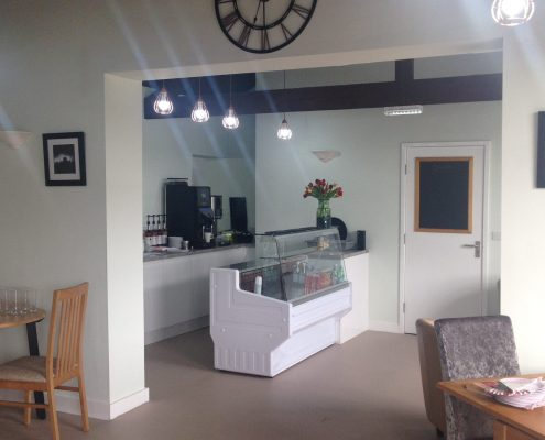 New Community Cafe