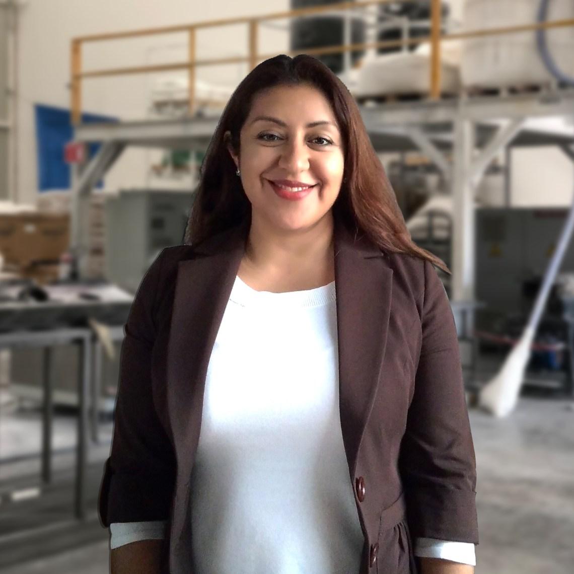 Aurea Hidalgo Adapt Plastic Technology