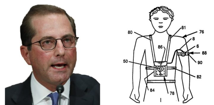 Picture of Alex Azar