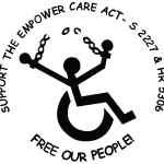 Support the Empower Care Act - S 2227 & HR 5306