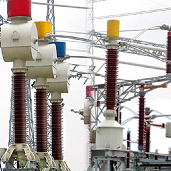 Crompton Greaves – Inductive Voltage Transformers – HV ...
