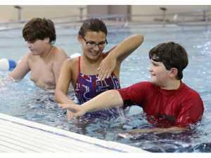 Ethan, Morgan, & Nicholas