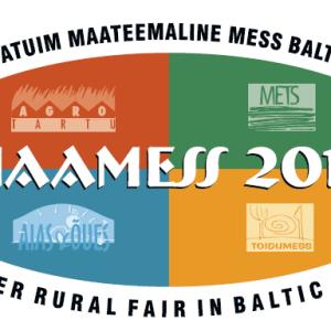 Maamessi logo