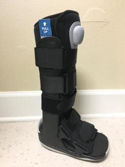 Orthotic Brace: The Standard Pneumatic Walker