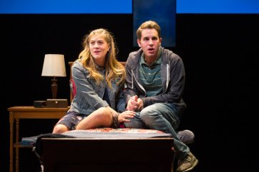 The acting talent of Dear Evan Hansen is undeniable.