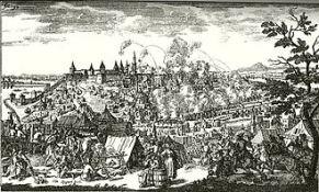 Belgrad-1688-by Adlerschwung