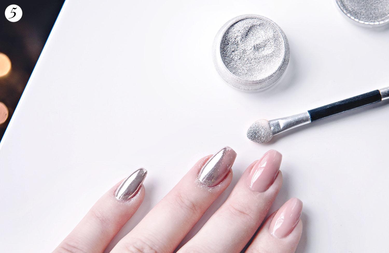 Led Light Nails