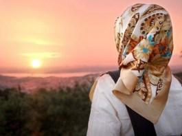 muslima women