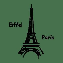 Torre Eiffel Adarve