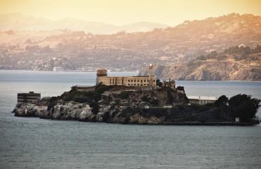 Alcatraz San Francisco Adarve Travel