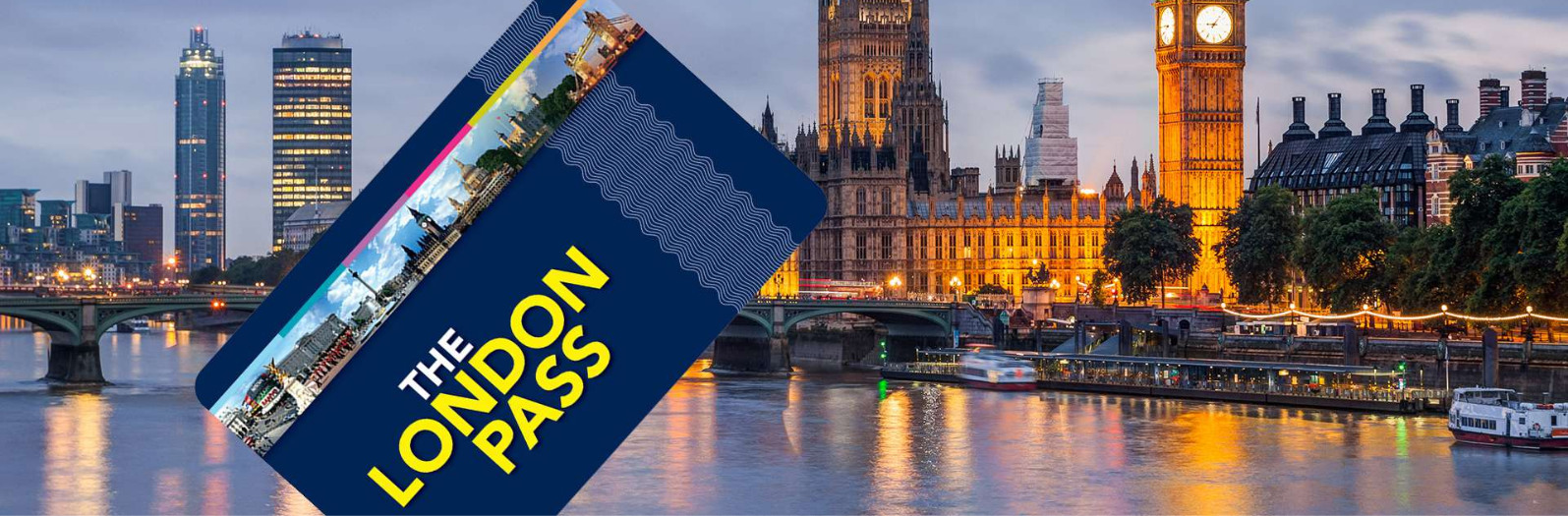 London Pass Adarve Travel