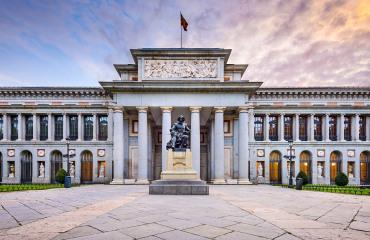 Museo del Prado Adarve Travel