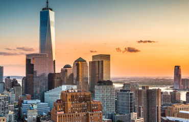 One World Observatory Nueva York Adarve Travel