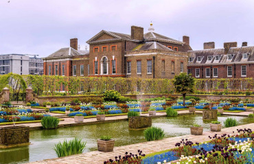 Palacio Kensington Adarve Travel