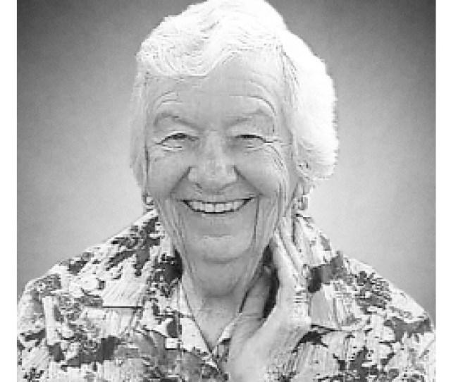 Elva Cousins Obituary