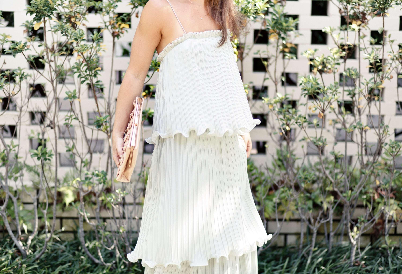 Details of Seafoam Green Petite ASOS Dress