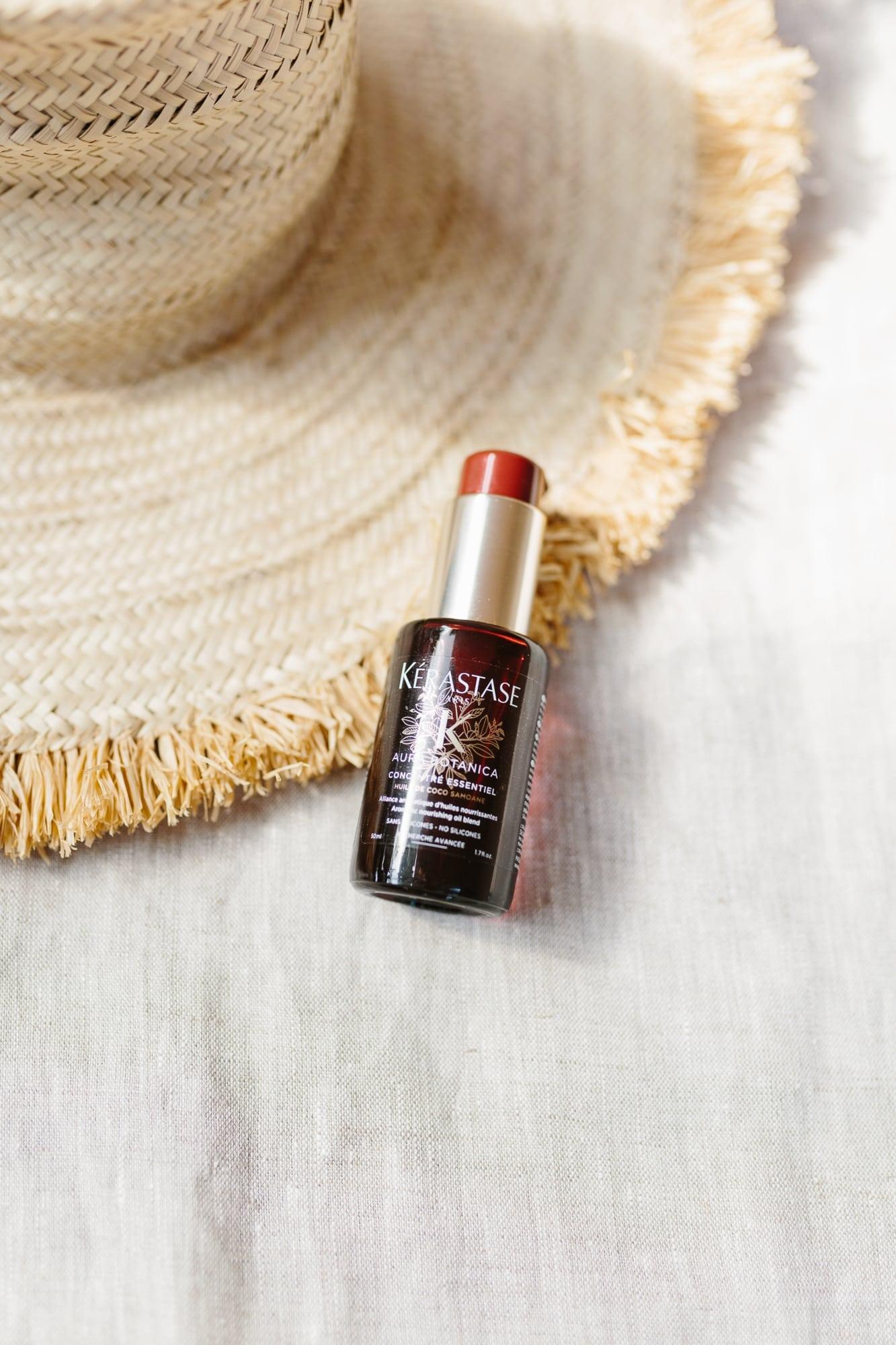 Kerastase Aura Botanica Hair Oil