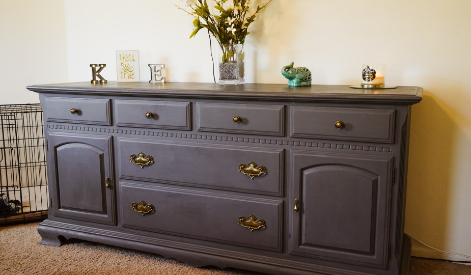 To Paint Your Dresser Without Sanding, Can You Paint Wood Furniture Without Sanding