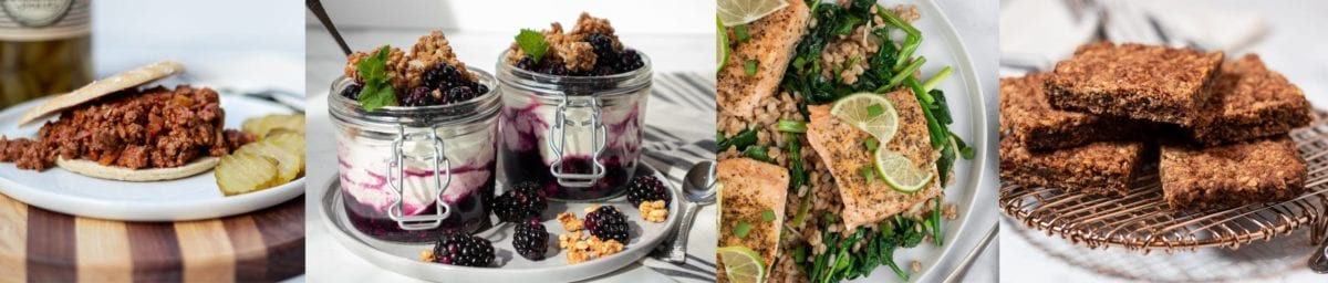 Meal Prepping: How to Get Started Meal Prepping Counting Macros Meal Planning