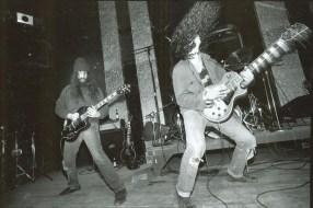 soundgarden thrashin