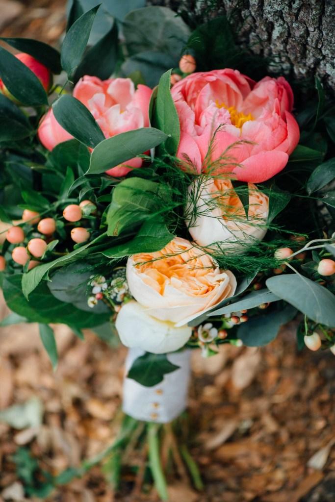 Bridal Bouquet - ADOS