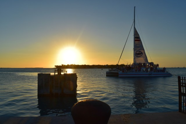 Mallory Square Sunset - ADOS