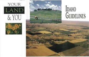 Your Land & You