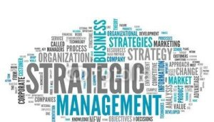 Evolution of Strategic Management from the 1950's to the modern day