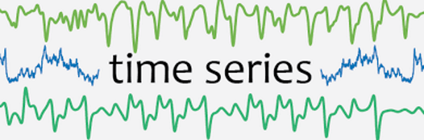 time series with dataset