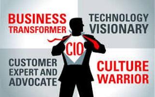 role of cio