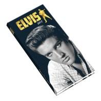 Elvis 2018 Diary Mock