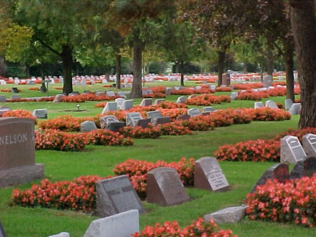 Adat Shalom Memorial Park Cemetery