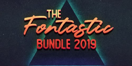 Awesome Design Bundles 4