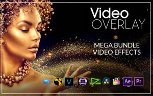 Video Overlay Mega Bundle