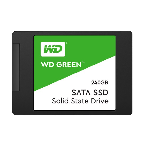 WD Green Solid State Drive 240GB SSD Hard Drive 2