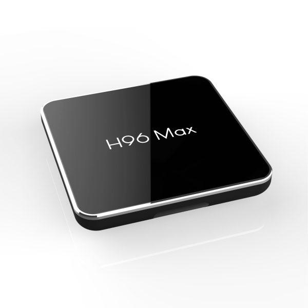 H96 MAX X2 S905X2 4GB RAM 32GB ROM Android 8.1 TV Box HD Smart Network Media Player AU Plug 2