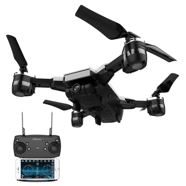Mini Folding Camera Drone I9HW - 2MP 720P Camera, Folding Arms, FPV, 6 Axis Gyro, Return Home, Headless Mode, Altitude Hold 2