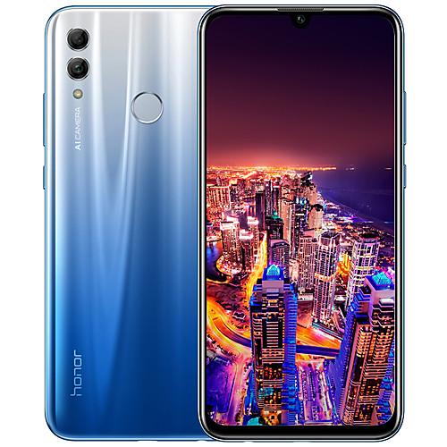 Huawei Honor 10 Lite 6.21 inch  4G Smartphone (6GB  128GB 2 mp / 13 mp Hisilicon Kirin 710 3400 mAh mAh) 2