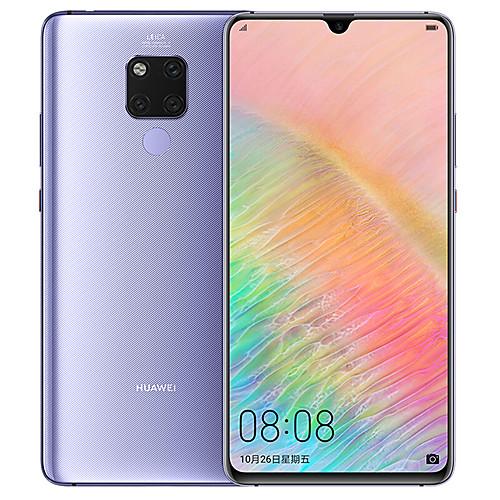 Huawei Mate 20X 7.2 inch  4G Smartphone (6GB  128GB 8 mp / 20 mp / 40 mp Hisilicon Kirin 980 5000 mAh mAh) 2