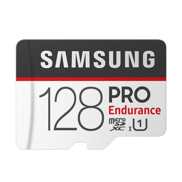 SAMSUNG Micro SD card Class 10 SDHC SDXC PRO Endurance C10 UHS-1 Trans Flash Memory Card 128G 2