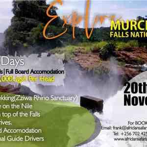 Lets Explore Murchison