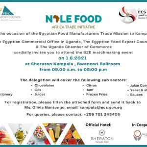Nile Food Trade Initiative