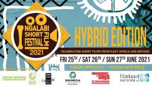 Ngalabi Short Film Festival 2021