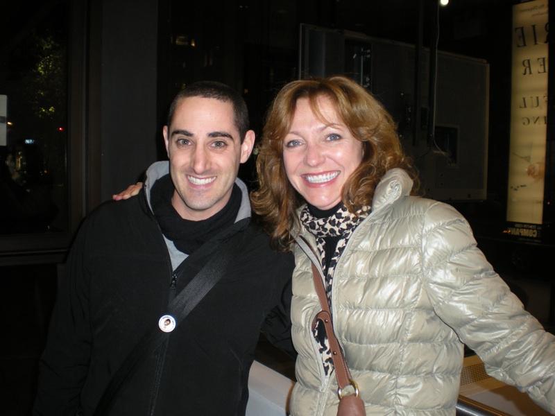 Adam & Julie White