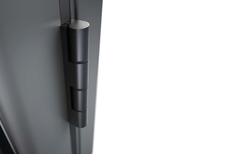 Aluminium Bifold Door 2