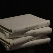 Scripts Elvis used.