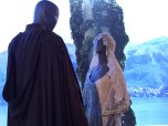 Costumes from the wedding of Anakin and Padme.